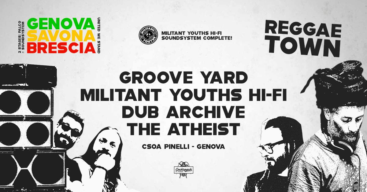 Reggae Town