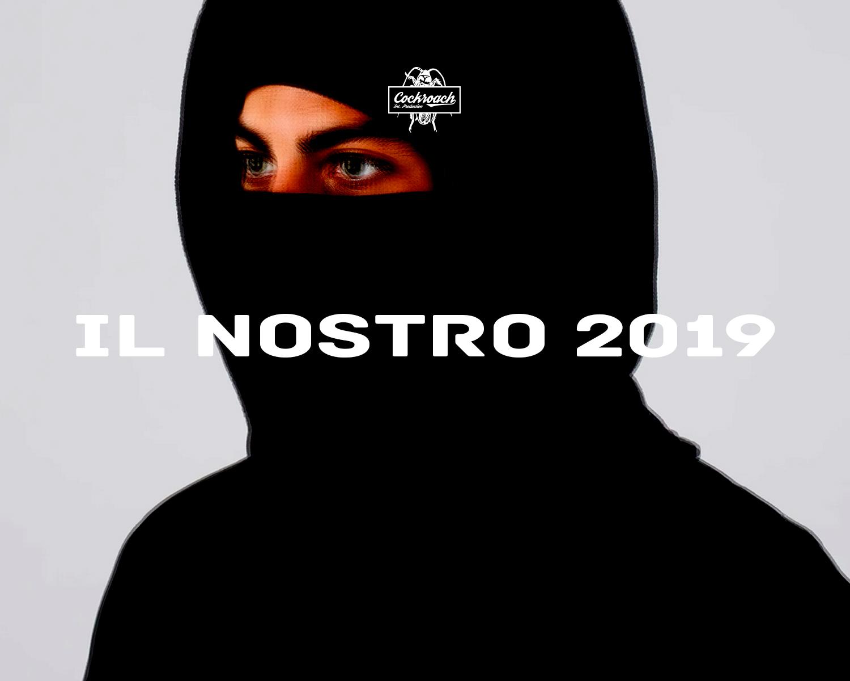 Il nostro 2019