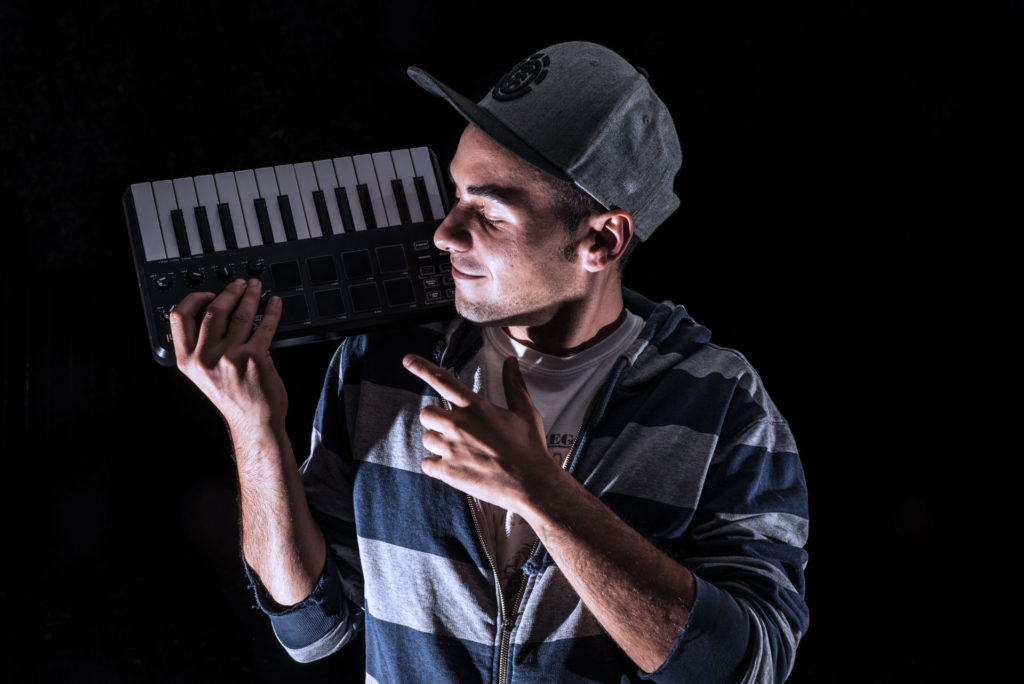 Supahfly Umbras Audio Teaser