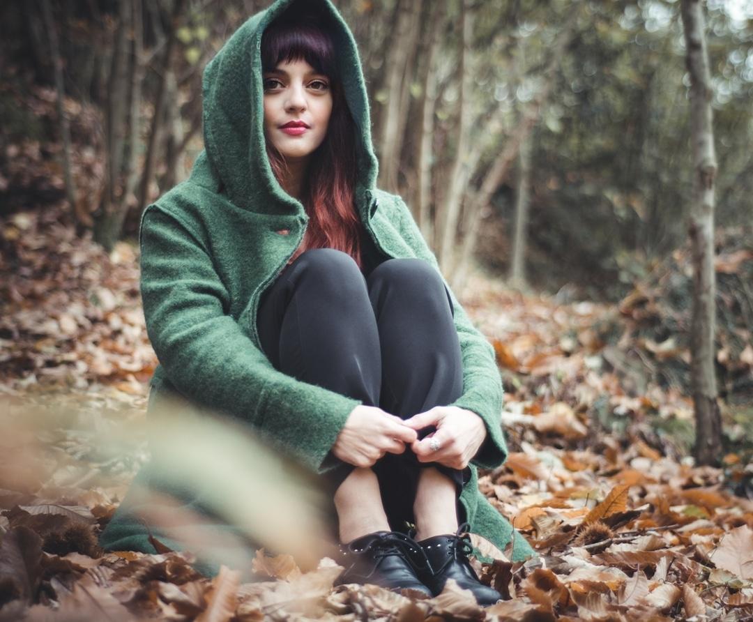 """Emilya Ndme in arrivo con un nuovo singolo e videoclip """"A Giant Step"""""""