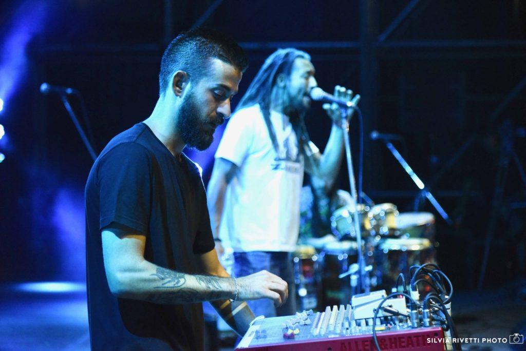 Dub Archive feat. Raphael Live Completo — Festa di Radio Onda d'Urto 2019