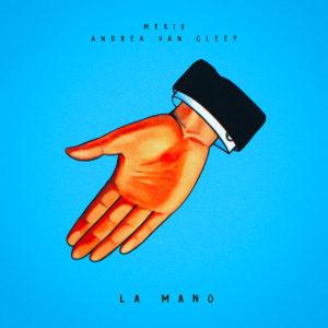 Andrea Van Cleef Mekis La Mano